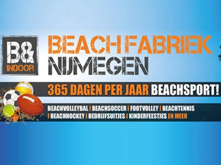 Beachfabriek